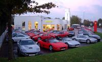 Maranello Ferrari, Egham, UK